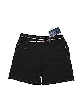 Gloria Vanderbilt Denim Shorts Size 8
