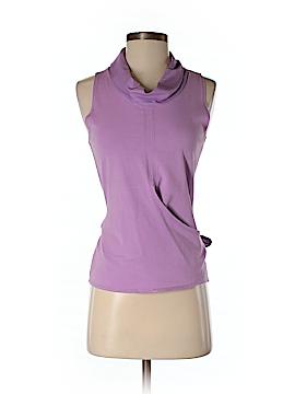NaraCamicie Short Sleeve Top Size 4 (I )