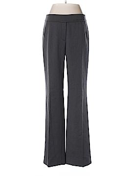 AKRIS Wool Pants Size 8
