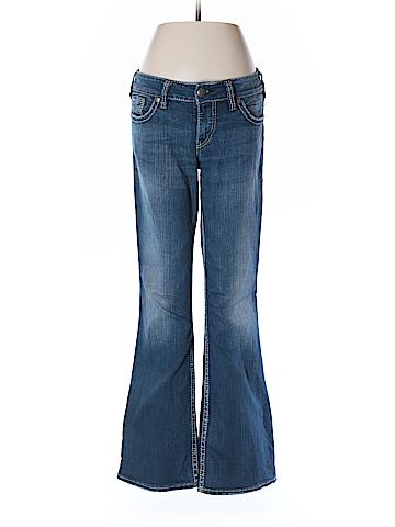 Silver Jeans 29 Waist