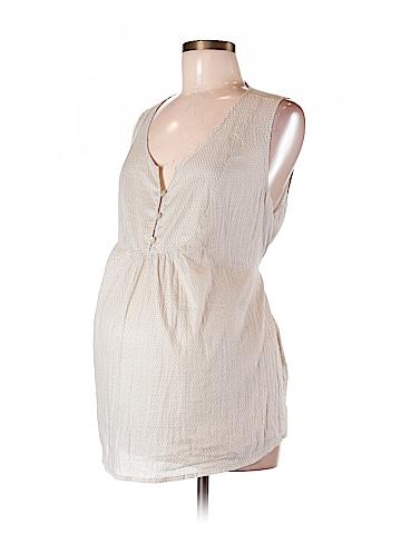 Old Navy - Maternity Sleeveless Blouse Size M (Maternity)