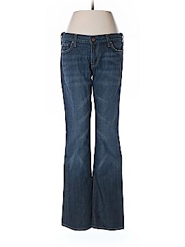J. Crew Jeans 30 Waist (Petite)