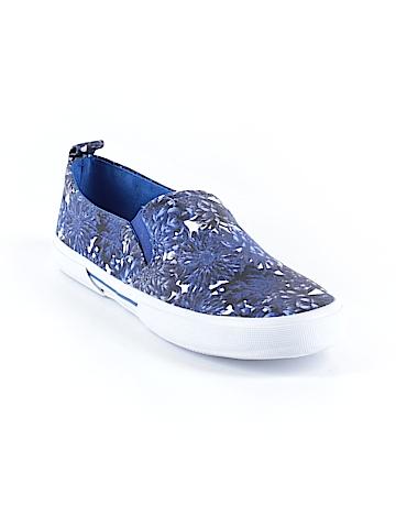 Isaac Mizrahi LIVE! Sneakers Size 8