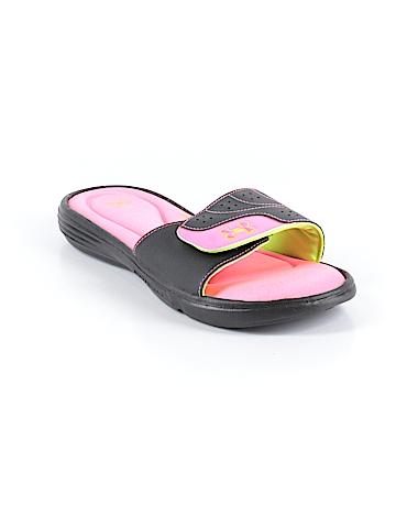 Under Armour Sandals Size 9