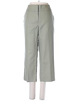 Laura Ashley Khakis Size 8