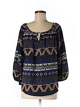 Achro 3/4 Sleeve Blouse Size M