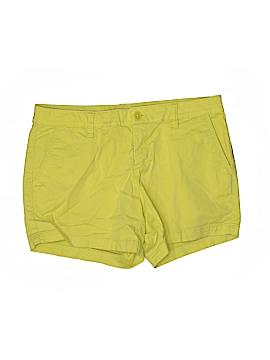 Victoria's Secret Khaki Shorts Size 6