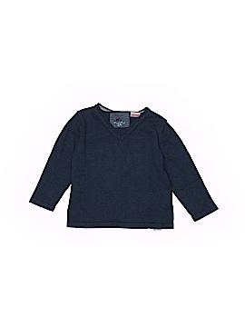 Zara Pullover Sweater Size 18 mo