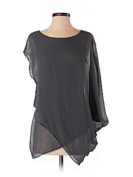 Nicholas K 3/4 Sleeve Blouse Size XS