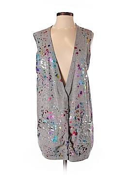 La Rok Wool Cardigan Size XS