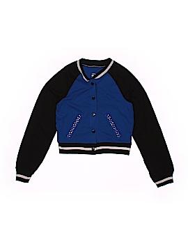 Justice Jacket Size 7