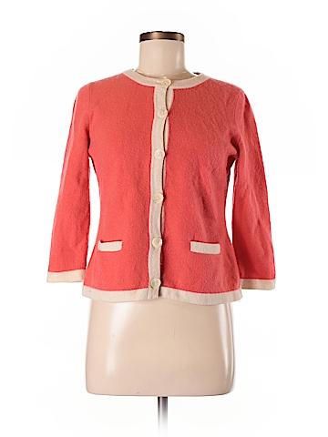 Talbots Cashmere Cardigan Size M