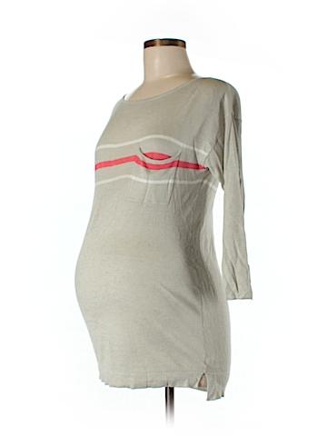 Gap - Maternity Long Sleeve Top Size M (Maternity)