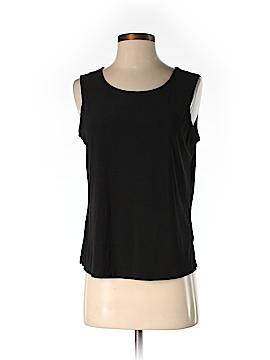 Draper's & Damon's Short Sleeve Top Size S