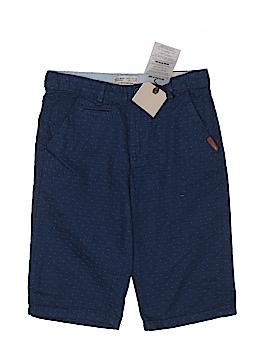 Zara Khaki Shorts Size 9 - 10