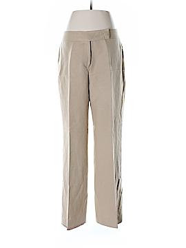 Tahari by ASL Linen Pants Size 8