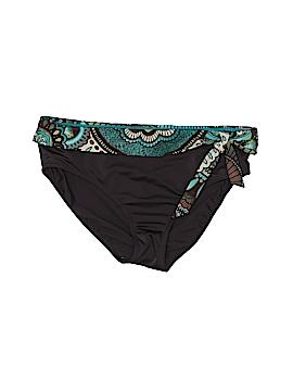 Croft & Barrow Swimsuit Bottoms Size 12