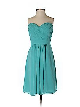 Bill Levkoff Cocktail Dress Size 4