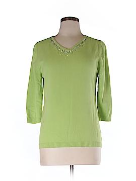 CHRISTINE ALEXANDER Pullover Sweater Size M
