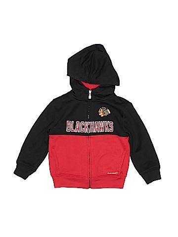 Reebok Zip Up Hoodie Size 3T