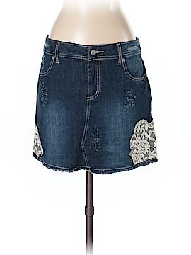 Venus Denim Skirt Size 4