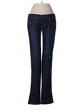 Frankie B. Jeans 24 Waist