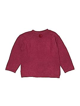 Deux Par Deux Pullover Sweater Size 5