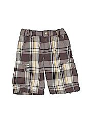 Gymboree Boys Cargo Shorts Size 3
