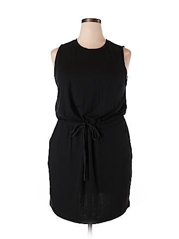 Lou & Grey Casual Dress Size XXL