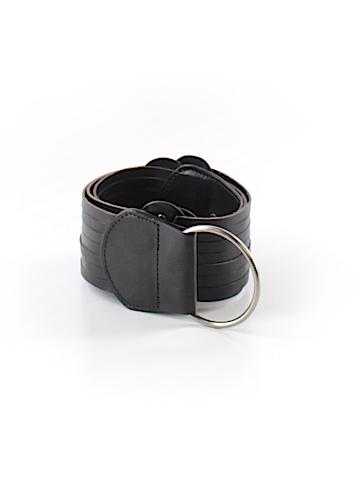 Coldwater Creek Leather Belt Size L