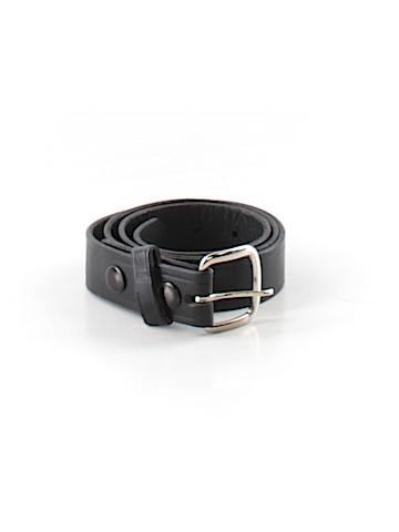 Boston Leather Belt Size XS