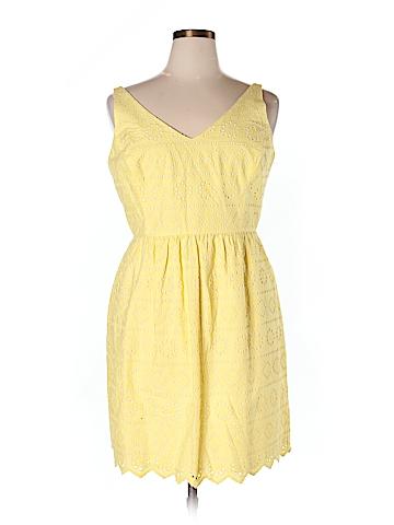 Vineyard Vines Casual Dress Size 16