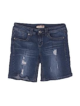 Seven7 Denim Shorts Size 00