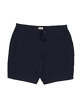 Per Se By Carlisle Shorts Size 1X (Plus)