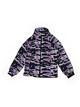 Columbia Fleece Jacket Size 6/6X