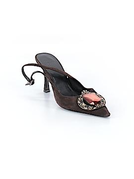Pelle Moda Heels Size 6 1/2