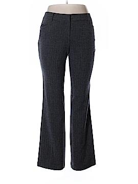 Iz Byer Dress Pants Size 11