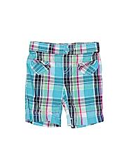 Jumping Beans Girls Shorts Size 3-6 mo