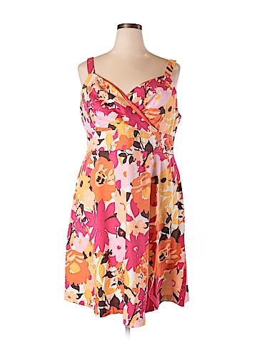 Studio 1940 Casual Dress Size 22W (Plus)
