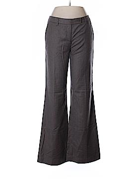 John Varvatos Wool Pants Size 40 (EU)