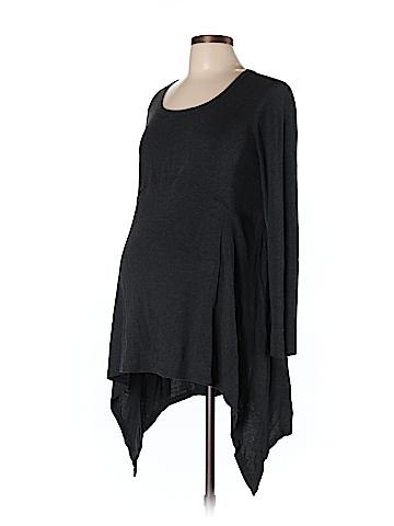 Liz Lange Maternity for Target Long Sleeve Top Size M (Maternity)