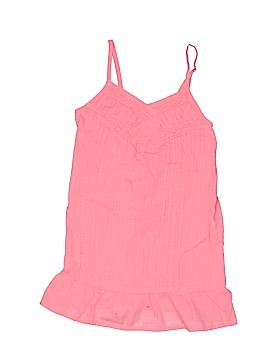 Hang Ten Sleeveless Blouse Size 7 - 8