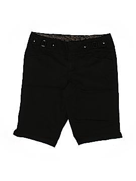 One 5 One Khaki Shorts Size 10