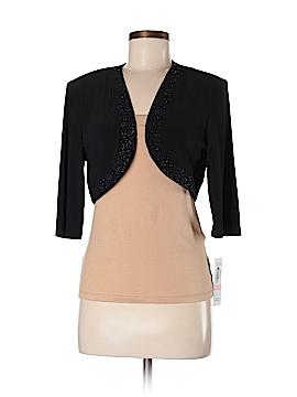 R&M Richards Silk Blazer Size 10