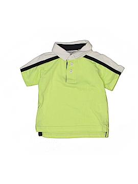 Kitestrings Short Sleeve Polo Size 6-9 mo
