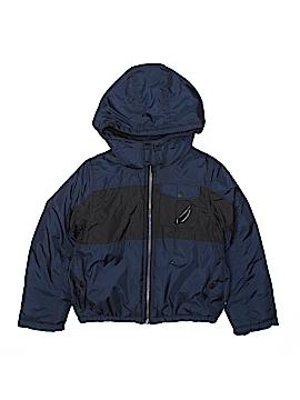 Nautica Coat Size 7