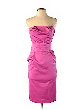 B. Moss Cocktail Dress Size 4