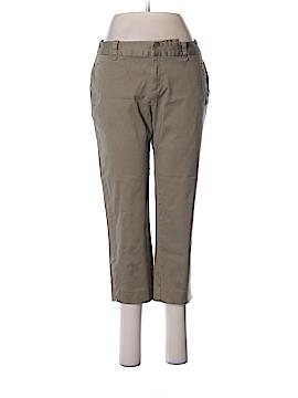 Dockers Khakis Size 8