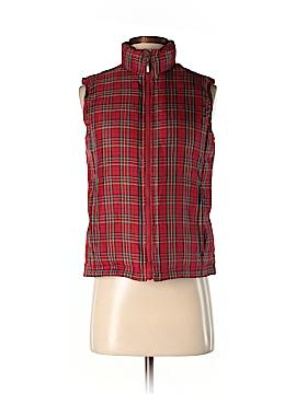 Charter Club Vest Size P (Petite)