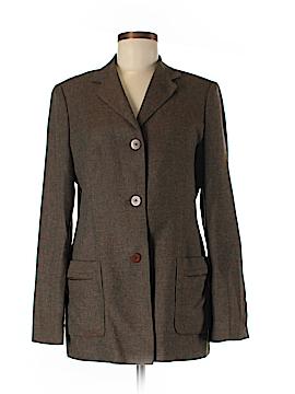 Talora Wool Blazer Size 8